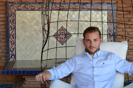 Riad Relaxation